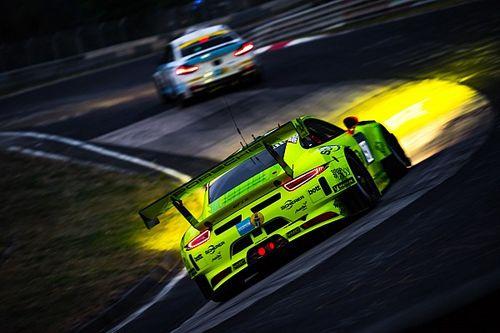 Fotogallery: ecco le immagini più belle della 24 Ore del Nurburgring