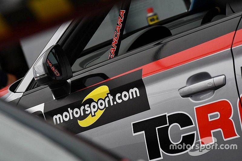Motorsport Network será el medio oficial del TCR Europe Series