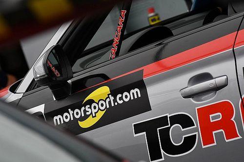 A Motorsport Network 2018-ban a TCR Europe széria médiapartnere lesz