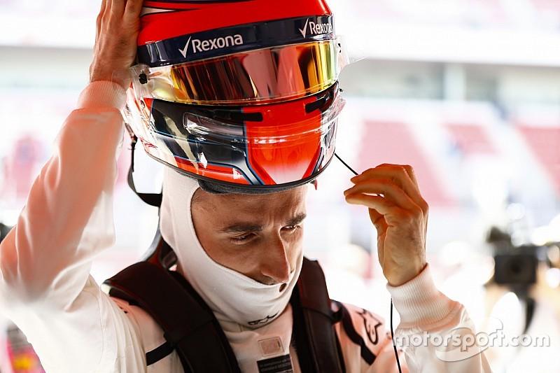 Официально: Кубица подписал контракт с Williams. Он вернется в гонки Ф1 спустя 8 лет после аварии