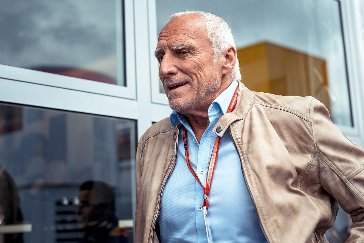 Opmerkelijke naam op gastenlijst Grand Prix van Oostenrijk