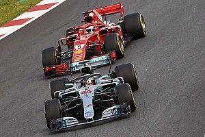 Hamilton/Vettel: les hauts et les bas de la lutte pour le titre