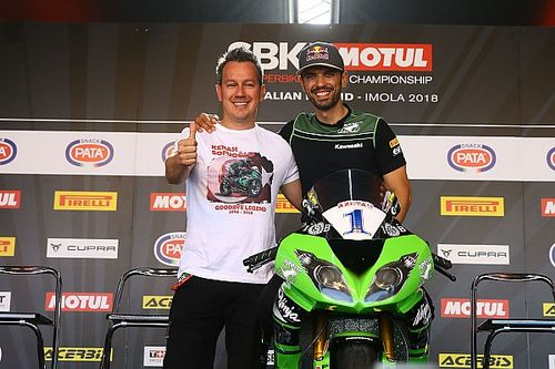 Sofuoglu pulls out of farewell Supersport race