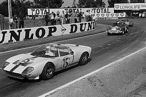 Фильм о соперничестве Ford и Ferrari выйдет в прокат 14 ноября