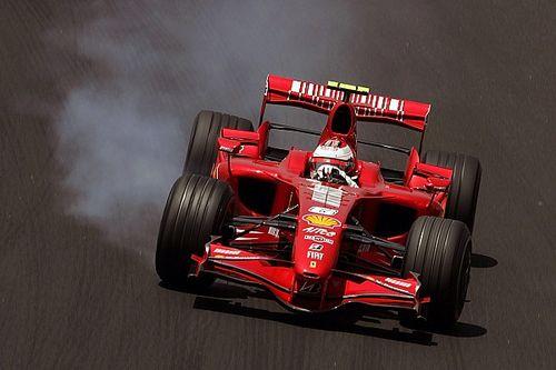 Quand Kimi Räikkönen offrait à Ferrari son dernier titre pilotes