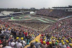 Гран При Мексики: пять вопросов перед гонкой