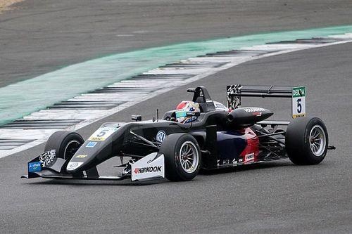 Jonathan Aberdein correrà in F3 Europea con il team Motopark