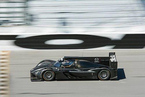 Mazda Team Joest siapkan mobil dan pembalap untuk 2018