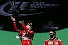 A Ferrari szerint Räikkönen nagyszerűen védekezett Hamilton ellen