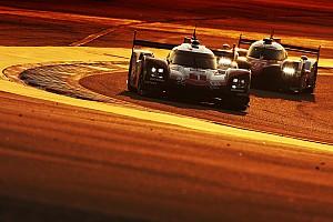 WEC Actualités Toyota : Porsche n'a pas vraiment gagné le titre, nous l'avons perdu