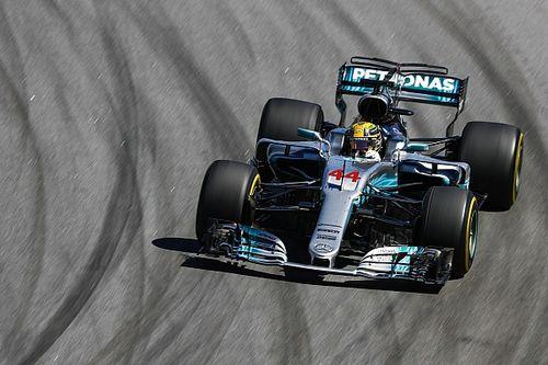 Mercedes no sacrificará potencia para ganar fiabilidad