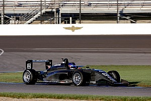 USF2000 Breaking news Pabst Racing signs Ming for USF2000