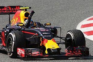 Red Bull warns Verstappen will only get stronger