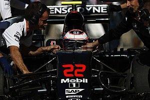 """McLaren est """"un peu devenu Dark Vador"""" pendant son déclin"""