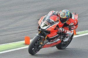 Lausitz WSBK: Davies leads Sykes in qualifying, Rea only sixth