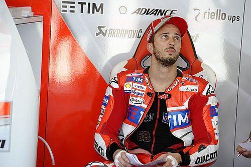 Dovizioso: Misano result a reality check for Ducati