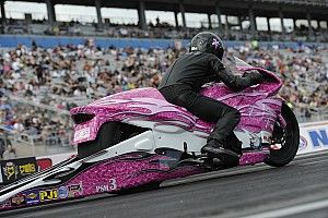 NHRA's thrilling fight for Pro Stock Motorcycle honors