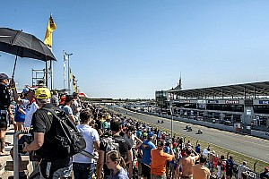 World Superbike cancels Oschersleben round