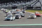 TCR Deutschland Rekordverdächtig: TCR Deutschland 2017 mit insgesamt 44 Autos