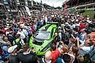 Lamborghini може дебютувати у WEC з проектом Huracan