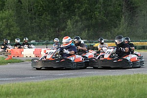 Retour des Sodi World Series à SRA Karting