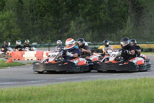 Retour des Sodi World Series à SRA Karting