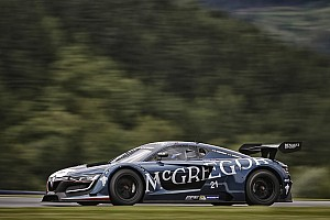 GT Race report Spielberg RST: Schothorst beats Palttala in crash-filled Pro race