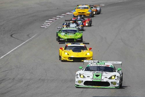 Late-race contact battling for the lead keeps Viper Exchange from Motorsport Park repeat