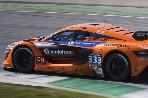 Nederlandse V8 Racing wint 12 uur van Mugello