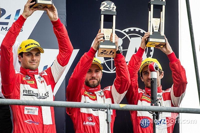 La chronique de Nelson: Le Mans, Londres et le retour en NASCAR