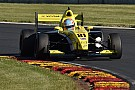 Pro Mazda Fischer signs for full Pro Mazda season with Pelfrey
