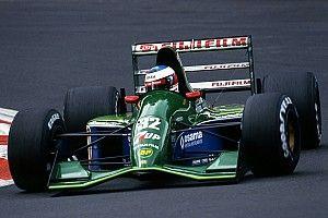 Vor 27 Jahren: Michael Schumacher gibt sein Formel-1-Debüt