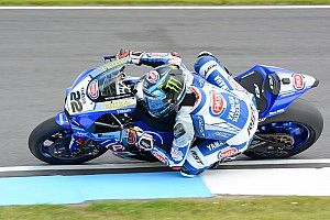 Guintoli, Lowes expect to be back for Misano round