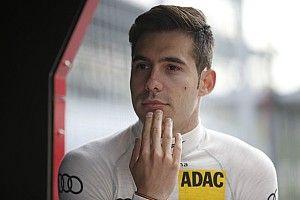 Lausitz DTM: Molina heads Audi 1-2 in Saturday qualfiying