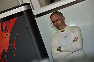 BTCC legend Menu to make rallycross debut