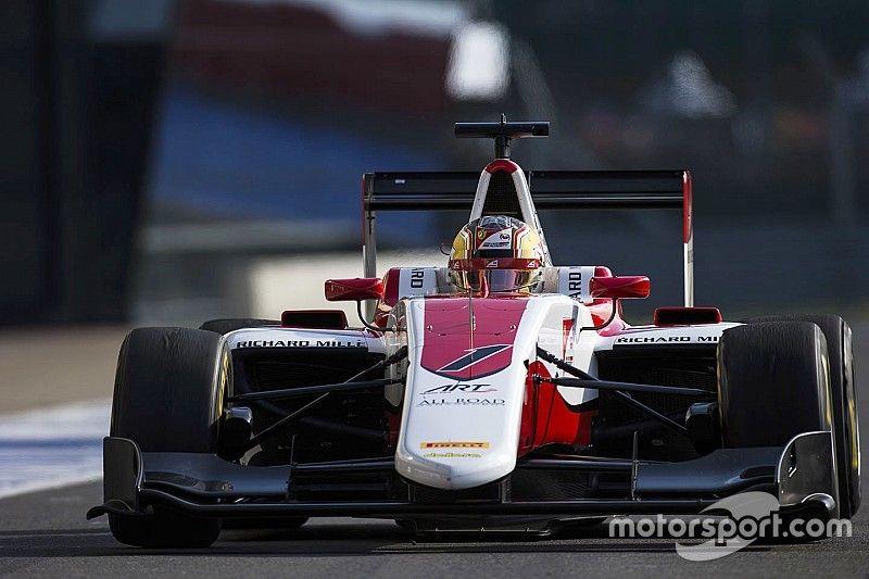 "Leclerc says dominant ART operates ""like an F1 team"""