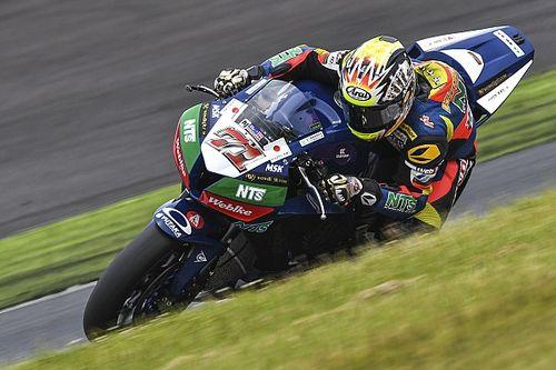 India ARRC: Koyama takes impressive Asia Production 250cc Race 1 win