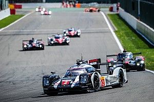Motorsport.com's Top 10 LMP1 drivers of 2016