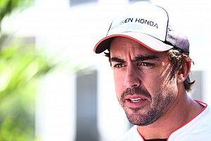 "Alonso deserved penalty for using Massa ""as a brake"" - Symonds"