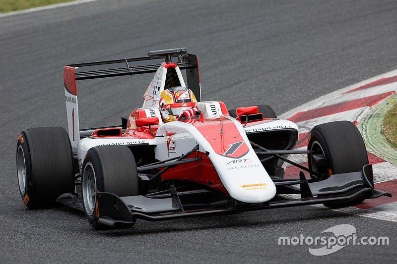 GP3 season preview: Can anyone stop Leclerc?