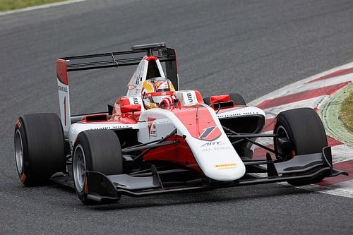 GP3 season preview: Can anyone stop Leclerc?