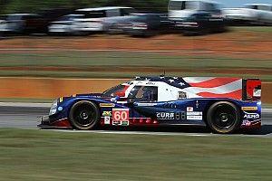 Shank Ligier leads Petit Le Mans at 3-hour mark