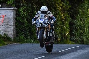 Two fatalities in a single day rock the 2016 Isle of Man TT