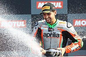 MV Agusta ha scelto Maximilian Scheib per sostituire Jordi Torres