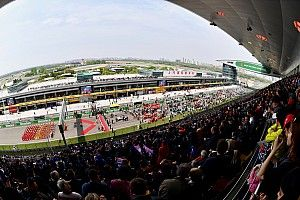 2019年临时赛历出炉,中国将举行第1000场F1大奖赛