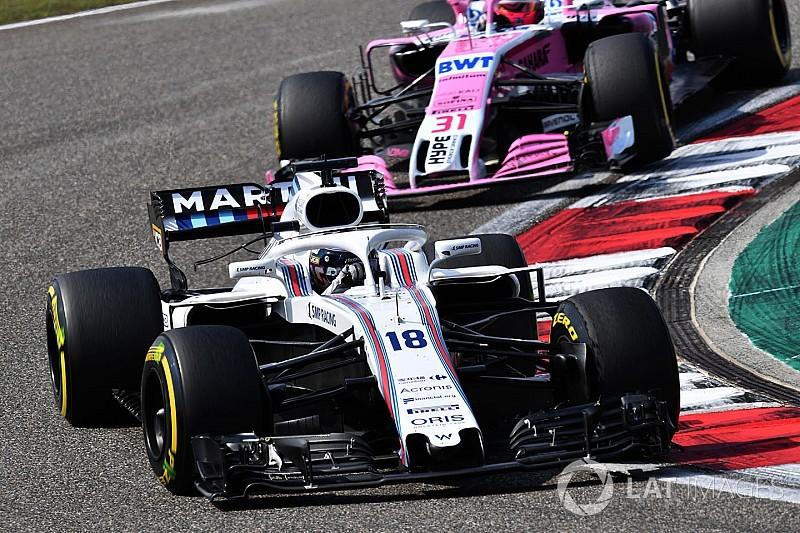 Stroll: F1'de iyi bir aracınız varsa kendinizi gösterebilirsiniz