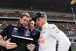 Charlie Whiting úgy érzi, az FIA a büntetőpontokkal meg tudja fékezni Verstappent