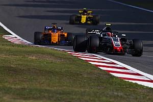 Fórmula 1 Noticias Haas cree que Renault y McLaren están