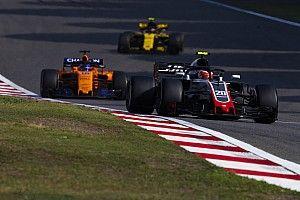"""Haas: McLaren dan Renault """"sedang beruntung"""""""