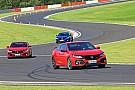 Vídeo - Aceleramos o novo Honda Civic Si Turbo na pista